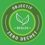 zero dechet begles plage